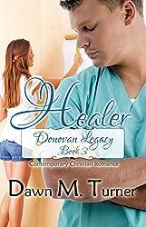 Healer (Donovan Legacy Book 3)