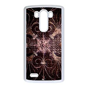 Generic Case Steampunk For LG G3 Fs7476