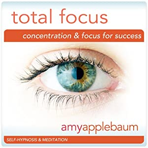 Total Focus (Self-Hypnosis & Meditation) Speech