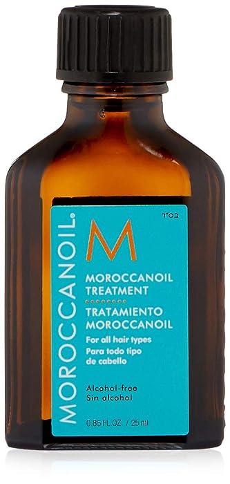 Moroccanoil Treatment