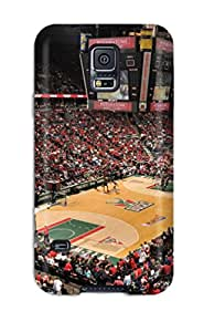 9078114K167625630 milwaukee bucks nba basketball (19) NBA Sports & Colleges colorful Samsung Galaxy S5 cases