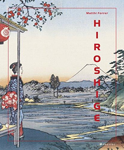 Hiroshige - Edo Period Art Japanese