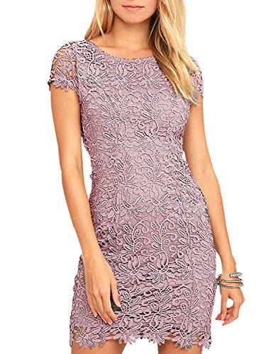未使用以下花輪Glamaker DRESS レディース US サイズ: S カラー: グレー