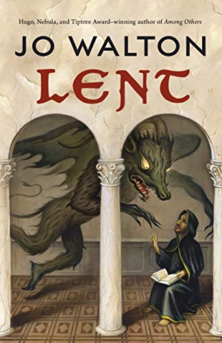 Lent by [Walton, Jo]