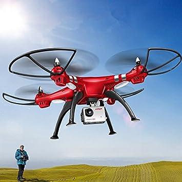 Desconocido generico SYMA Real-Time X8HG Drone: Amazon.es: Electrónica