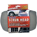 Detailer's Choice 6-06 Adaptables Microfiber Scrub Mop Head
