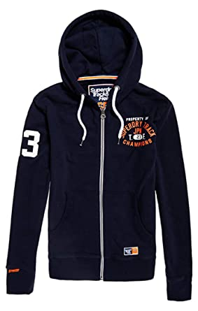 SUPERDRY Windjacke Track & Field Herren Hr. M