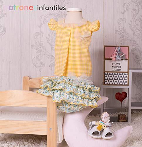 Revista Patrones Infantiles N/º10 Especial Beb/é 29 Modelos de Patrones