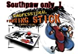 Southpaw Fighting Stick Arcade Game Stick Joystick Street Fighter Iv Pc for Left-hander R-ld