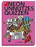 Unnützes Quizzen: Länder & Leute