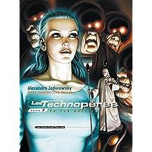 Les Technopères Vol. 7: Le Jeu parfait (French Edition)