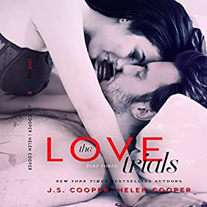 The Love Trials 3 Audiobook