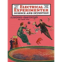 The Electrical Experimenter 1920-02 Vol 7 No 10 #82: Suspended Gravitation