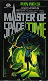 Master of Space and Time, Rudolf V. B. Rucker, 0671559974