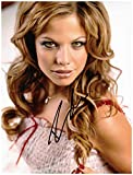 Tammin Sursok Signed Autographed 8 x 10 Photo
