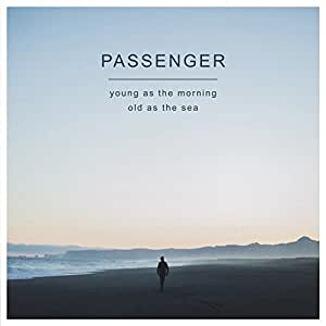 Young as the Morning Old as the Sea (2-LP Set, Includes Download Card)