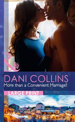 book cover of More than a Convenient Marriage?