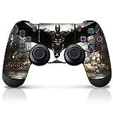 Controller-Gear-Batman-Arkham-Knight-Controller-Stand-Skin-Set-PS4