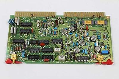 Agilent 85662-60025 A3A2 Spectrum Analyzer Display Intensity Control