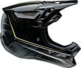 100% Aircraft DH MIPS Helmet Raw Black, S For Sale