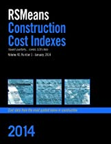 Rsmeans CCI January 2014 (Means Construction Cost Indexes)