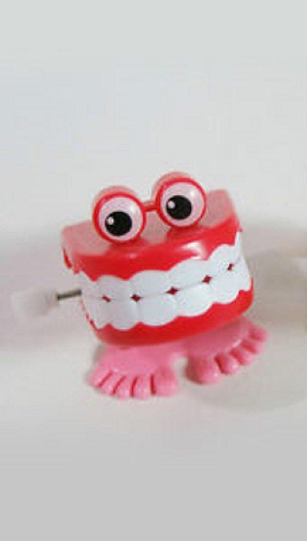 Giftworks Funny Teeth
