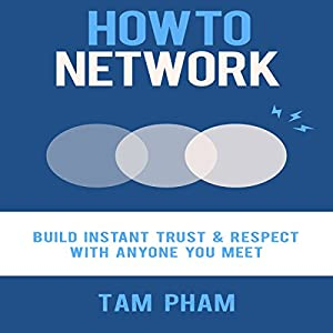 How to Network Audiobook