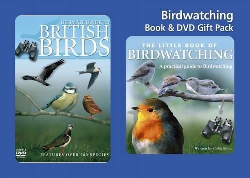 Little Book of Birdwatching