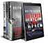 The Sam Dyke Box Set: Four crime thrillers (Sam Dyke Box Sets Book 1)