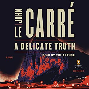 A Delicate Truth Audiobook