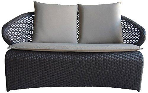 100Essentials Exotica Two Seater Sofa