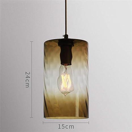 Lámpara de araña LED Lámparas colgantes románticas Iluminación del ...