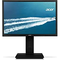 Acer B246HL ymdpr 24 Widescreen LCD Monitor 1920 x 1080 Full HD 5 ms, TN Film | B246HL (Certified Refurbished)