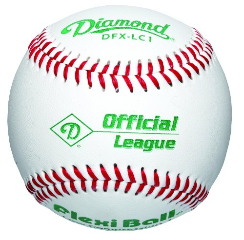 (Diamond Low Compression Official League Baseball, Dozen)