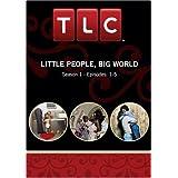 Little People, Big World Season 1 - Episode: 1-5