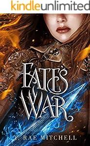 Fate's War (Her Dark Destiny Book 3)