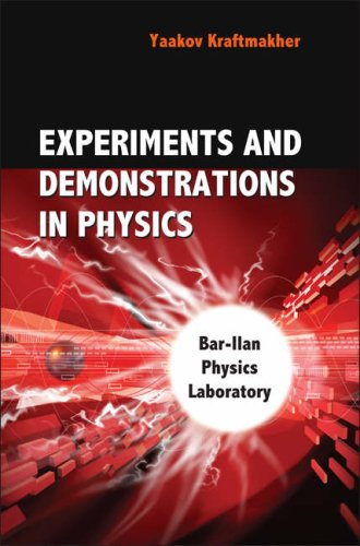 Experiments and Demonstrations in Physics: Bar-Ilan Physics