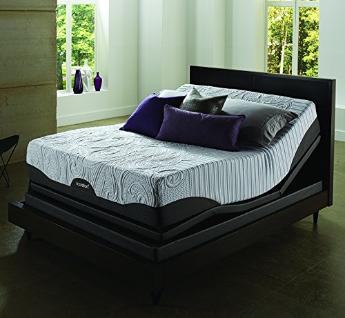 King Serta iComfort Prodigy Everfeel Mattress
