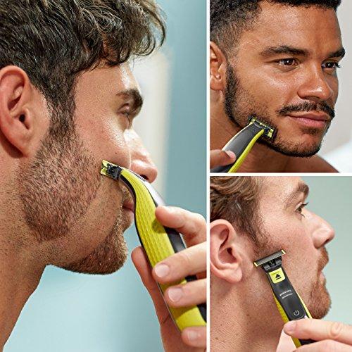Buy body grooming shaver