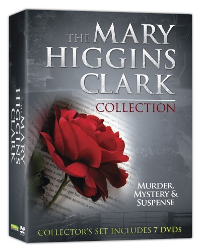The Mary Higgins Clark Collection - Murder, Mystery & Suspense by PEACE ARCH HOME ENTERTAINMENT