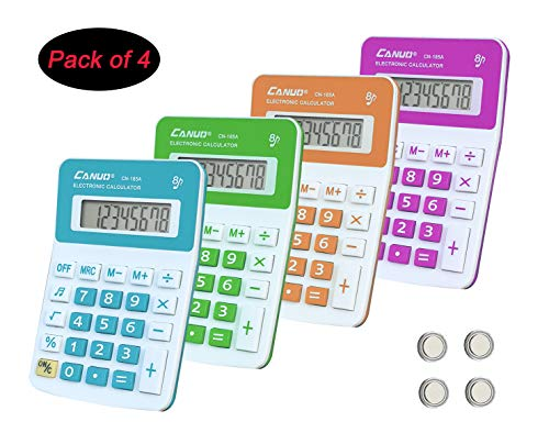Bestselling Basic Calculators