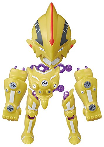 Digimon Universe: Appli Monsters Appmon Figure AA-07 Timemon
