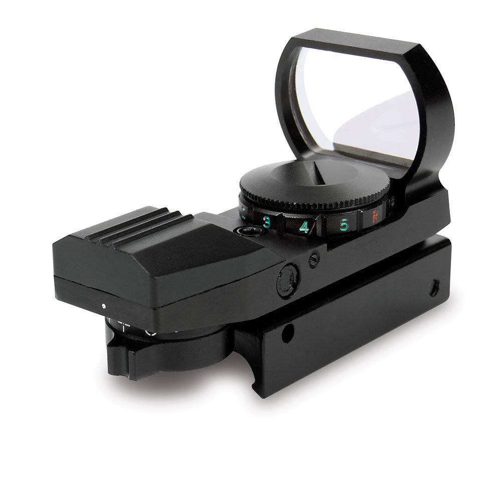 Carbon Express Reflex Multi-Reticle Red Dot Sight by Carbon Express (Image #1)