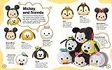 Ultimate Sticker Collection: Disney Tsum Tsum (Ultimate Sticker Collections)