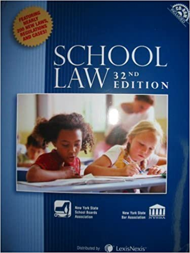 Book School Law 32nd Edition with CD-ROM and WEB (2008-12-01)