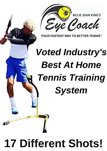 Most bought Tennis Training Equipment