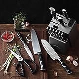 Marco Almond, Premium Knife, 15 Pieces Chief