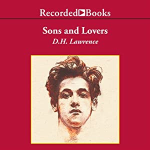 Sons and Lovers Hörbuch
