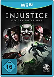 Injustice: goden onder ons