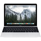APPLE MacBook (1.1GHzデュアルコア Intel CoreMプロセッサ/12型/8GB/256GB/USB-C/シルバー) MF855J/A